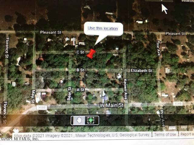 112 B St, Pomona Park, FL 32181 (MLS #1119931) :: EXIT 1 Stop Realty