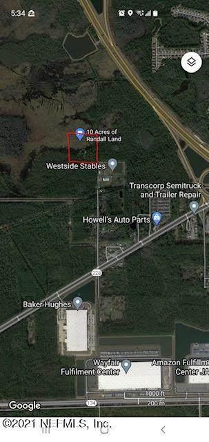 0 Alcoy Rd, Jacksonville, FL 32221 (MLS #1120162) :: EXIT Real Estate Gallery