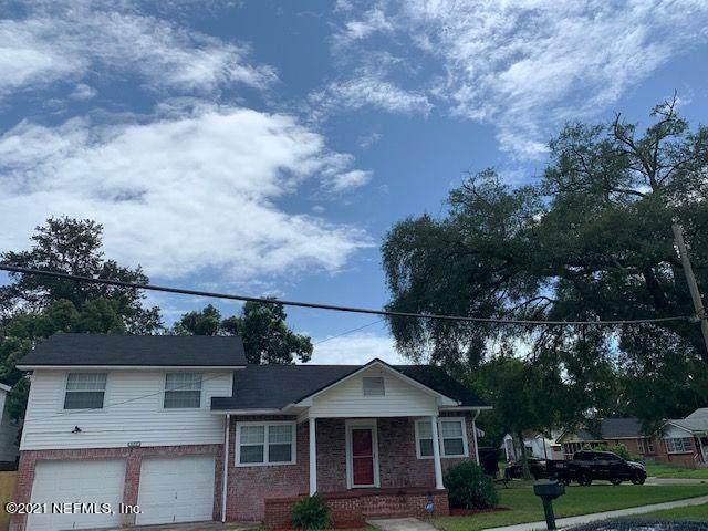 332 W 49TH St, Jacksonville, FL 32208 (MLS #1120509) :: The Randy Martin Team | Watson Realty Corp