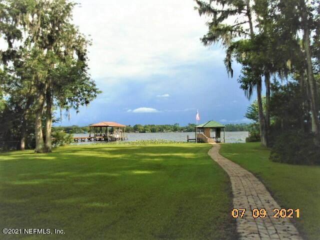 3610 Julington Creek Rd, Jacksonville, FL 32223 (MLS #1120662) :: The Huffaker Group