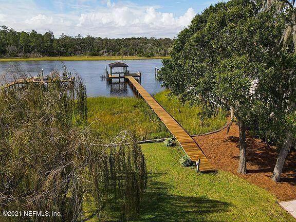 411 1/2 N Roscoe Blvd N, Ponte Vedra Beach, FL 32082 (MLS #1120740) :: The Volen Group, Keller Williams Luxury International