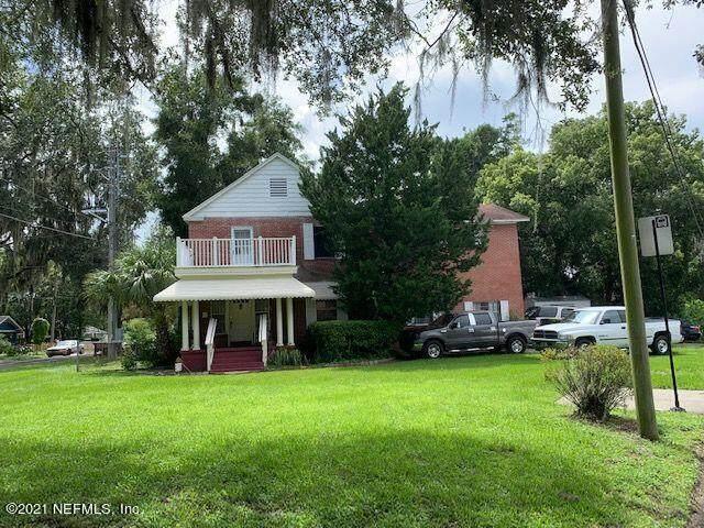 269 W 62ND St, Jacksonville, FL 32208 (MLS #1120808) :: The Hanley Home Team