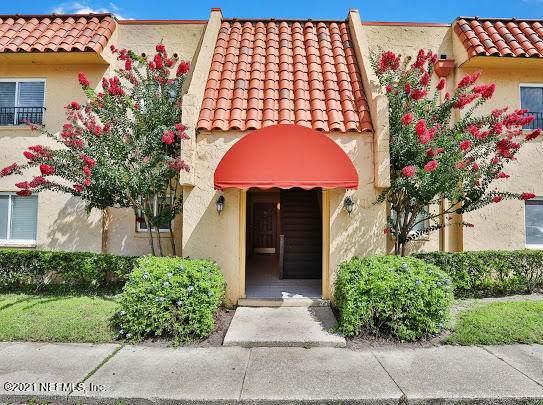 3865 Campenero Ct #4, Jacksonville, FL 32217 (MLS #1120862) :: EXIT Real Estate Gallery
