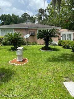 3625 Stillman St, Jacksonville, FL 32207 (MLS #1120940) :: EXIT Inspired Real Estate