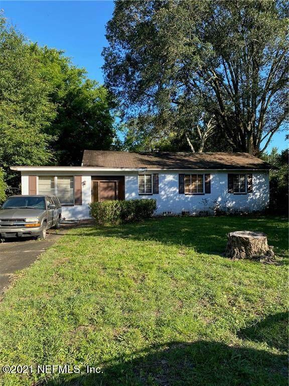 1734 Sprinkle Ct, Jacksonville, FL 32211 (MLS #1121170) :: The Volen Group, Keller Williams Luxury International