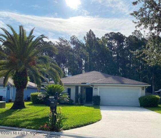 128 Southlake Dr, St Augustine, FL 32092 (MLS #1121239) :: The Cotton Team 904