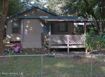 176 Odell St, Jacksonville, FL 32211 (MLS #1121264) :: EXIT Real Estate Gallery
