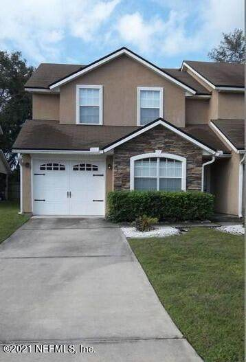 2627 Tuscany Glen Dr, Orange Park, FL 32065 (MLS #1121345) :: EXIT Inspired Real Estate
