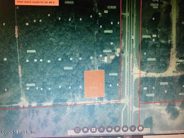 000 000 LAKE SHORE Dr, Interlachen, FL 32148 (MLS #1121656) :: EXIT Real Estate Gallery
