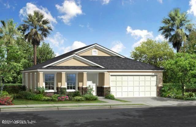 243 Wayfare Ln, Jacksonville, FL 32081 (MLS #1121657) :: The Volen Group, Keller Williams Luxury International