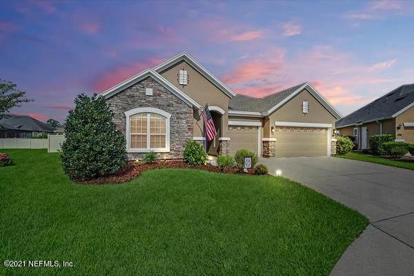 14045 Alrose Ct, Jacksonville, FL 32224 (MLS #1121683) :: The Huffaker Group