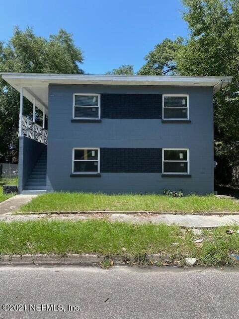 239 E 16TH St, Jacksonville, FL 32206 (MLS #1121687) :: EXIT Real Estate Gallery