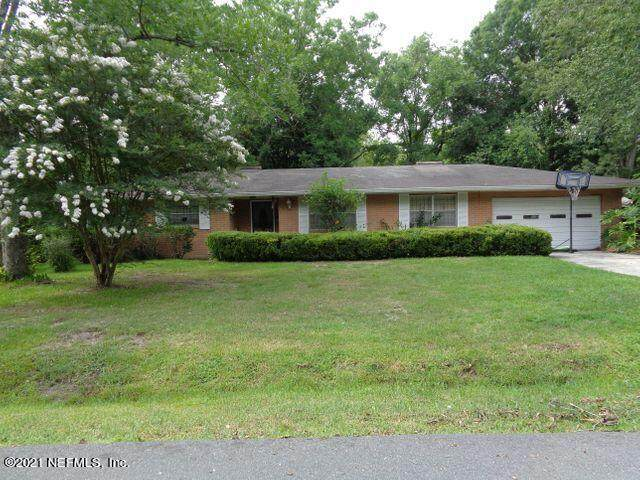 3233 Sunnybrook Ave S, Jacksonville, FL 32254 (MLS #1121729) :: Olde Florida Realty Group