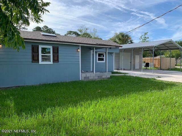 1857 Jefferson Rd, Jacksonville, FL 32246 (MLS #1121737) :: The Huffaker Group