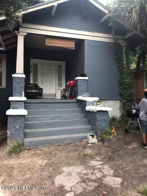 419 Broward St, Jacksonville, FL 32204 (MLS #1121776) :: EXIT Real Estate Gallery