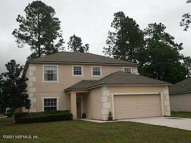 3721 Longleaf Forest Ln, Jacksonville, FL 32210 (MLS #1121814) :: The Volen Group, Keller Williams Luxury International