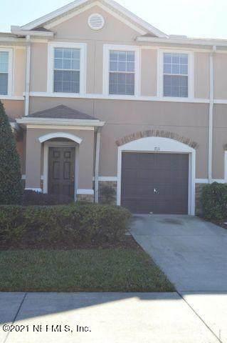 713 Crystal Way, Orange Park, FL 32065 (MLS #1121908) :: EXIT Inspired Real Estate