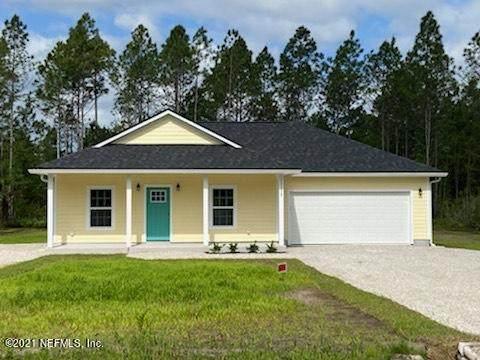 10230 Beckenger Ave, Hastings, FL 32145 (MLS #1122079) :: EXIT Real Estate Gallery