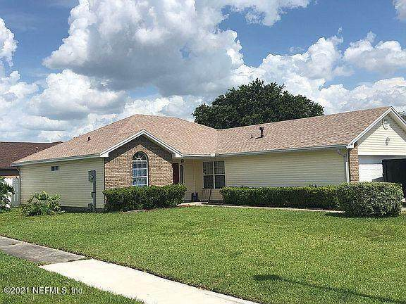 2021 Wyndham Hollow Ct, Jacksonville, FL 32246 (MLS #1122266) :: The Hanley Home Team