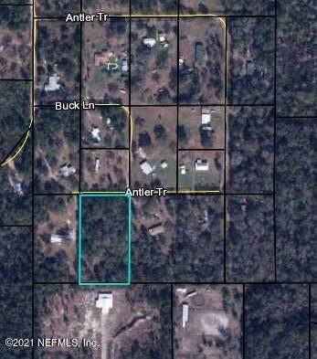 23 ACRES Antler Trail Trl, Middleburg, FL 32068 (MLS #1122304) :: EXIT Real Estate Gallery