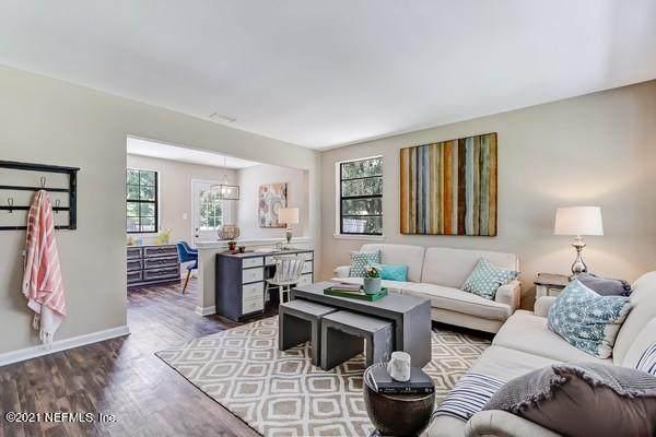 1611 Elsie St, GREEN COVE SPRINGS, FL 32043 (MLS #1122349) :: EXIT Inspired Real Estate