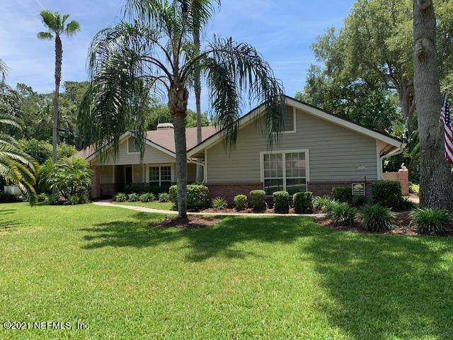 3053 Cypress Creek Dr N, Ponte Vedra Beach, FL 32082 (MLS #1122380) :: The Hanley Home Team