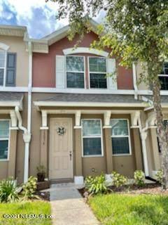 13056 Shallowater Rd, Jacksonville, FL 32258 (MLS #1122409) :: Noah Bailey Group