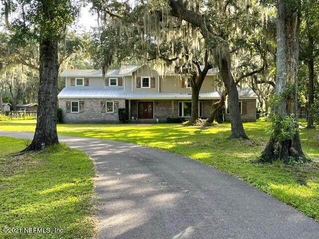 13567 Mandarin Rd, Jacksonville, FL 32223 (MLS #1122437) :: EXIT Real Estate Gallery
