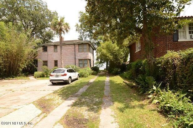2746 Vernon Ter, Jacksonville, FL 32205 (MLS #1122522) :: EXIT Real Estate Gallery