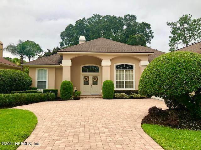 12888 Biggin Church Rd S, Jacksonville, FL 32224 (MLS #1122638) :: EXIT Inspired Real Estate