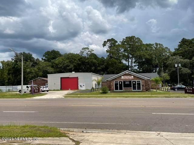 1209 Lane Ave N, Jacksonville, FL 32254 (MLS #1122727) :: Endless Summer Realty