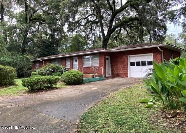 450 Arlington Rd N, Jacksonville, FL 32211 (MLS #1122742) :: Olson & Taylor | RE/MAX Unlimited