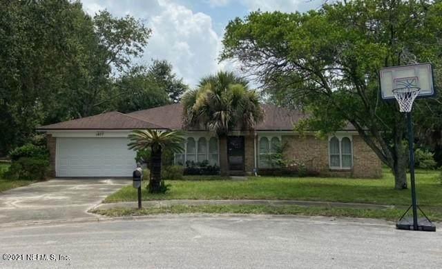3857 Chuckwood Ct, Jacksonville, FL 32277 (MLS #1122837) :: The Randy Martin Team   Watson Realty Corp