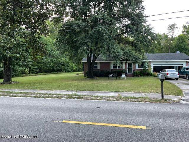 3866 Main St, Middleburg, FL 32068 (MLS #1122845) :: EXIT 1 Stop Realty