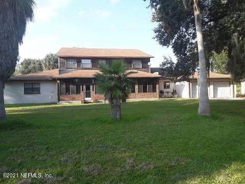 11289 SW 85 St, Hampton, FL 32044 (MLS #1122899) :: Olde Florida Realty Group