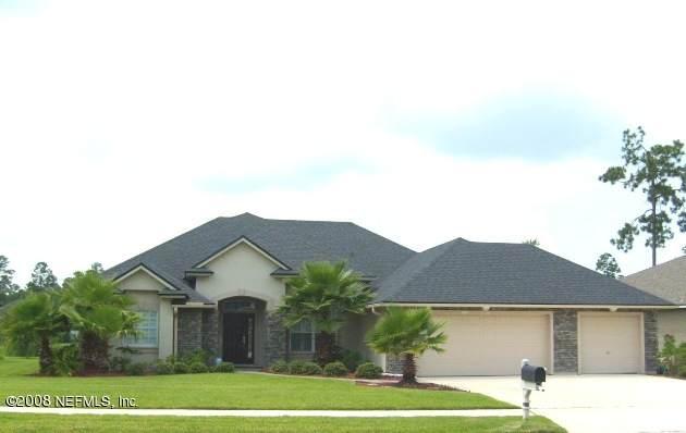 1999 Rivergate Dr, Fleming Island, FL 32003 (MLS #1123085) :: The Huffaker Group