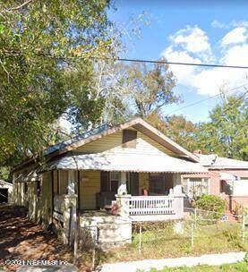 1347 8TH St W, Jacksonville, FL 32209 (MLS #1123097) :: Endless Summer Realty
