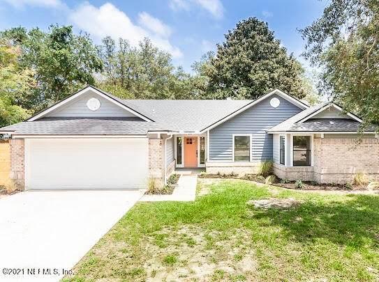 2202 Will Hardee Rd, Fernandina Beach, FL 32034 (MLS #1123157) :: Engel & Völkers Jacksonville
