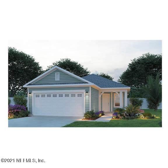 3105 Orange Picker Rd, Jacksonville, FL 32223 (MLS #1123202) :: Engel & Völkers Jacksonville