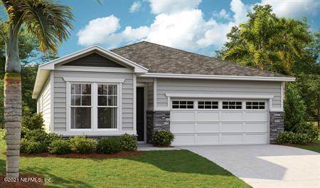 1930 Cogdill Trce, Middleburg, FL 32068 (MLS #1123328) :: Olde Florida Realty Group
