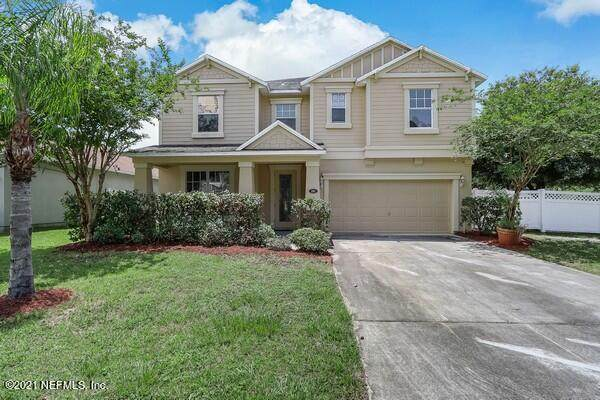 181 Thornloe Dr, St Johns, FL 32259 (MLS #1123411) :: Engel & Völkers Jacksonville
