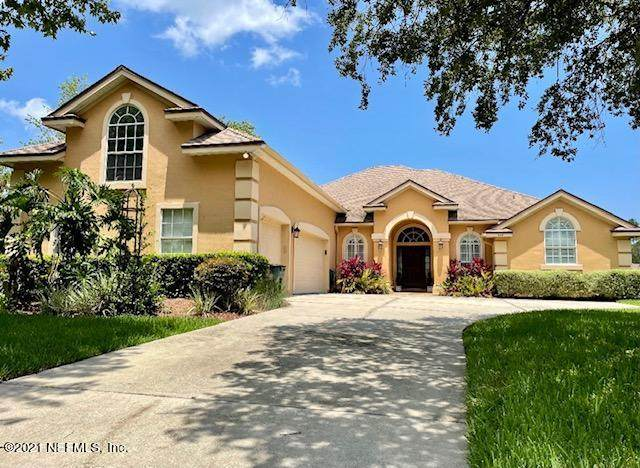 444 W Chase Mill Ct, Ponte Vedra Beach, FL 32082 (MLS #1123443) :: The Newcomer Group