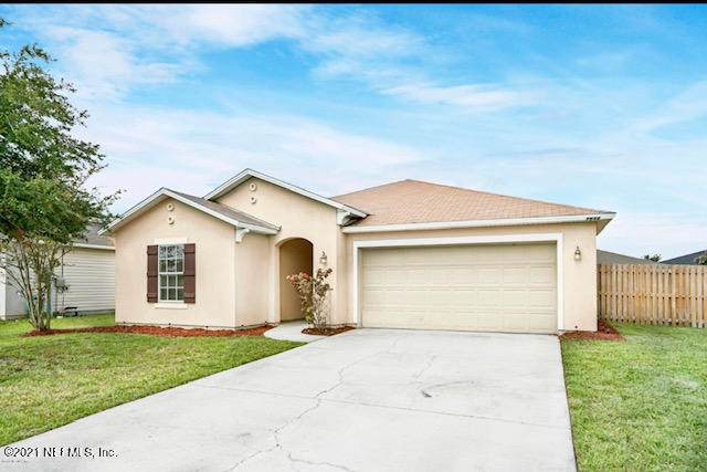 7532 Lirope St, Jacksonville, FL 32244 (MLS #1123445) :: The Collective at Momentum Realty