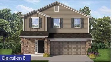 9956 Redfish Marsh Cir, Jacksonville, FL 32219 (MLS #1123593) :: The Volen Group, Keller Williams Luxury International
