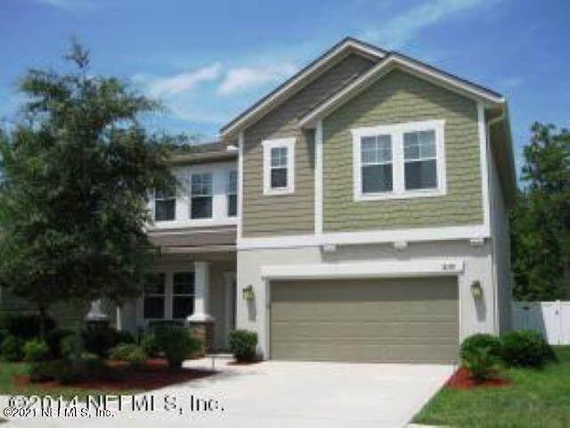 12191 Chaseborough Way, Jacksonville, FL 32258 (MLS #1123672) :: Century 21 St Augustine Properties