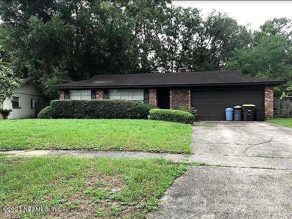 7416 Deepwood Dr S, Jacksonville, FL 32244 (MLS #1123728) :: Olde Florida Realty Group