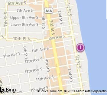 1107 1ST St S H, Jacksonville Beach, FL 32250 (MLS #1123757) :: The Newcomer Group