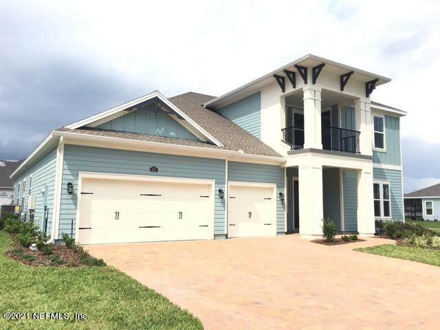 271 Azura Point, St Johns, FL 32259 (MLS #1123801) :: Vacasa Real Estate