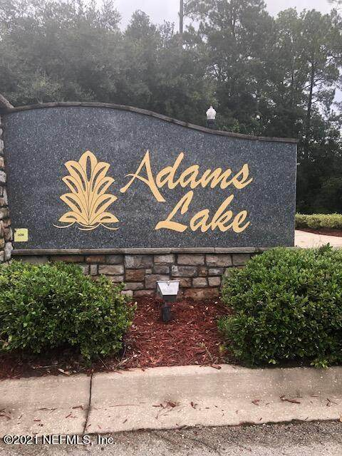2237 Brian Lakes Dr N, Jacksonville, FL 32221 (MLS #1124013) :: The Perfect Place Team