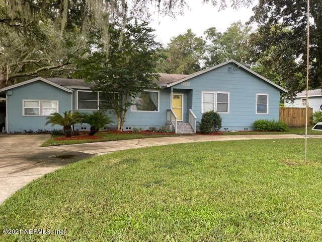 9744 Leahy Rd, Jacksonville, FL 32246 (MLS #1124085) :: 97Park